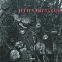 Julius Baltazar, l'homme papier