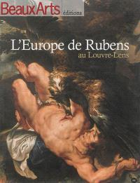 L'Europe de Rubens au Louvre-Lens