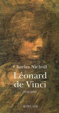 Léonard de Vinci : biographie
