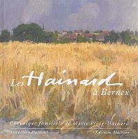 Les Hainard à Bernex : chronique familiale de Marie Pflug-Hainard