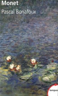 Monet : 1840-1926