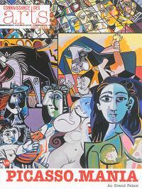 Picasso-Mania : au Grand Palais
