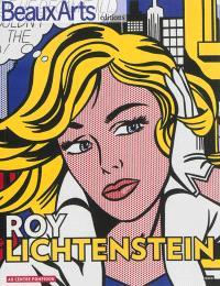 Roy Lichtenstein : au centre Pompidou
