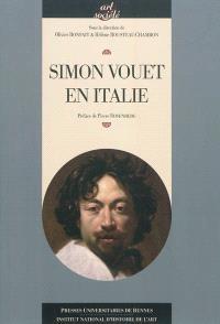Simon Vouet en Italie