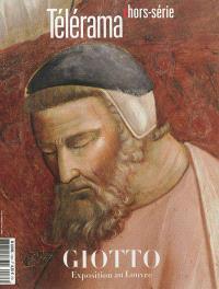 Télérama, hors série, Giotto : exposition au Louvre