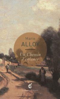 Un chemin d'enfance : une lecture de Jean-Baptiste Camille Corot, Une route près d'Arras, 1855-1858, Musée des beaux-arts, Arras