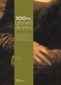 100% Léonard de Vinci