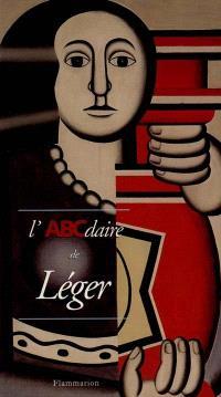 ABCdaire de Fernand Léger
