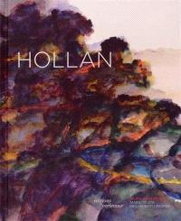 Alexandre Hollan : monographie, 1953-2014 : peintures et dessins