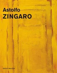 Astolfo Zingaro, peintures, 1952-2013