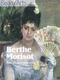 Berthe Morisot : musée Marmottan Monet, Paris