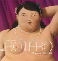 Botero : peintures 1959-2015