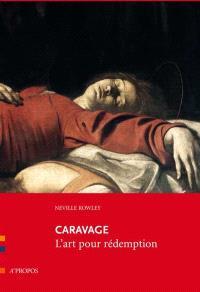 Caravage : l'art pour rédemption