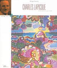 Charles Lapicque : peintre libre et esprit fertile