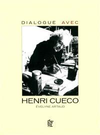 Dialogues avec Henri Cueco