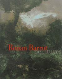 Escande : Ronan Barrot, peintures