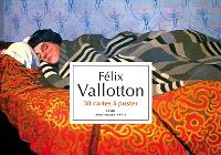 Félix Vallotton : 30 cartes à poster