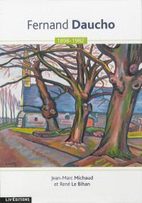 Fernand Daucho, 1898-1982