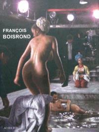 François Boisrond : monographie