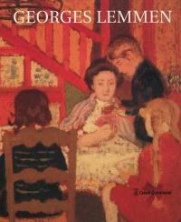Georges Lemmen, 1965-1916