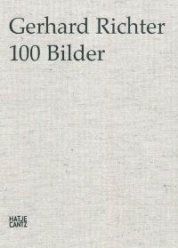 Gerhard Richter, 100 bilder : exposition, Nîmes, Musée d'art contemporain, du 15 juin et 15 septembre 1996