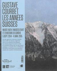 Gustave Courbet, les années suisses