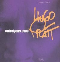 Hugo Pratt : autres souvenirs : entretiens avec Claude Moliterni