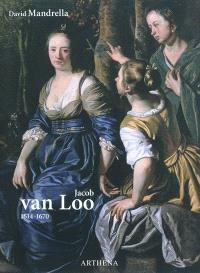Jacob van Loo : 1614-1670