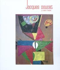Jacques Doucet, le cobra français