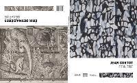 Jean Cortot, peintre, Erik Desmazières, graveur : exposition, Nancy, Musée des beaux-arts, du 16 juillet au 29 septembre 2014