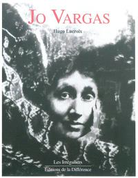 Jo Vargas