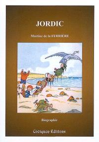 Jordic : biographie