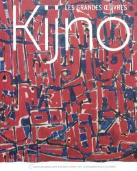 Kijno : les grandes oeuvres