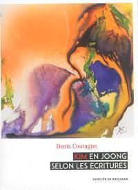Kim En Joong selon les écritures