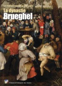 La dynastie Brueghel : album
