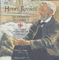 Les détours du chemin : souvenirs, notes et croquis, 1864-1951