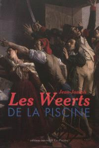 Les Jean-Joseph Weerts de La Piscine