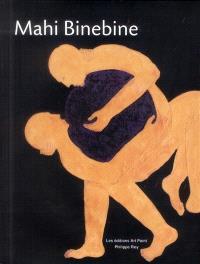 Mahi Binebine