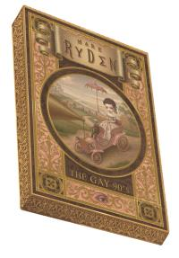Mark Ryden, microportfolio n°7 : The gay 90's exhibition : 24 plates = 24 reproductions d'art