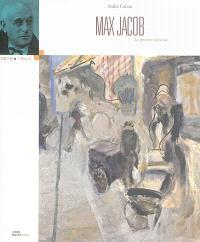 Max Jacob : le peintre inavoué