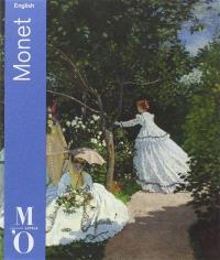 Monet (version anglaise)