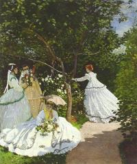 Monet (version espagnole)