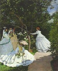 Monet (version italienne)
