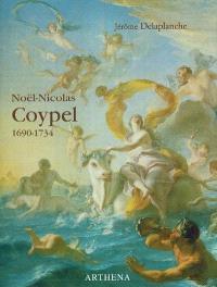 Noël-Nicolas Coypel (1690-1734)