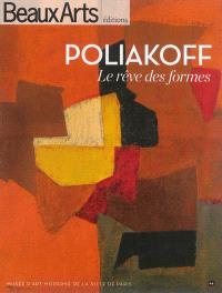 Poliakoff : le rêve des formes