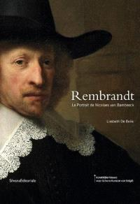 Rembrandt, le portrait de Nicolaes van Bambeeck