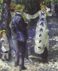 Renoir (version italienne)