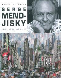 Serge Mendjisky