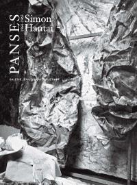 Simon Hantaï, Panses 1964 : exposition, Paris, Galerie Jean Fournier, du 11 octobre au 24 novembre 2012