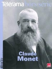 Télérama, hors série, Claude Monet